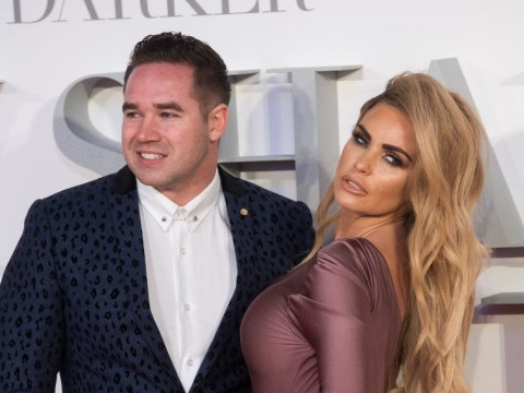 Katie Price gave husband Kieran Hayler 'no choice' but to appear on her reality show