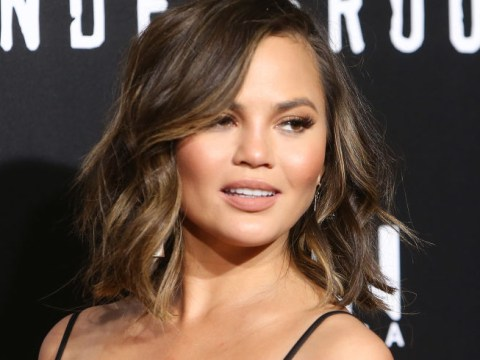 Chrissy Teigen reveals she struggles with alcohol: 'I can't have just one drink'