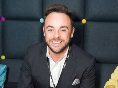 Ant McPartlin heaps praise on doctor who helped him overcome his painkiller addiction