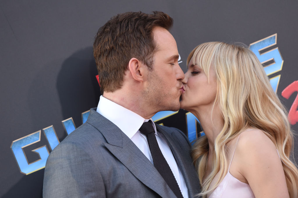 Why are we so affected by celebrity splits like Chris Pratt and Anna Faris?