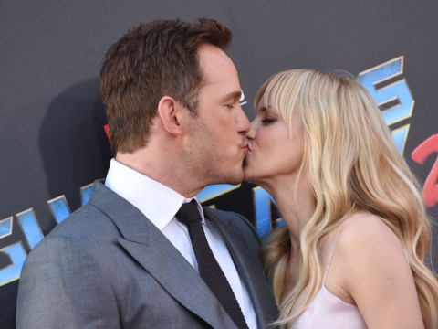 There's still hope for Chris Pratt and Anna Faris! Close friend Patti Stanger says there's 'still love there'