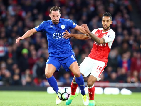 Chelsea closer to Danny Drinkwater transfer as Leicester star at Cobham for medical