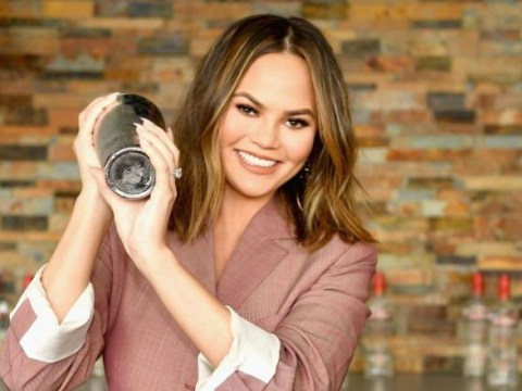 Chrissy Teigen drives Twitter bananas as shes asks followers for six brown bananas in exchange for John Legend's underwear