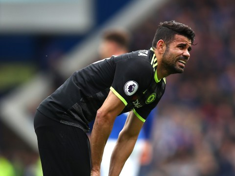 Diego Costa transfer an option for Everton, hints Ronald Koeman as Chelsea struggle to offload striker
