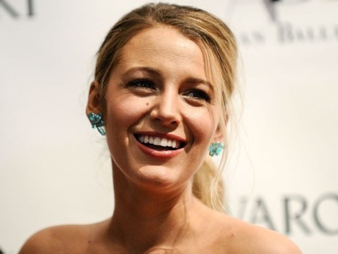 Blake Lively says she has 'control issues' as she admits to having a 'big ego'