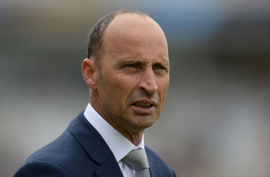 Nasser Hussain explains how England should replace Ben Stokes in the Ashes