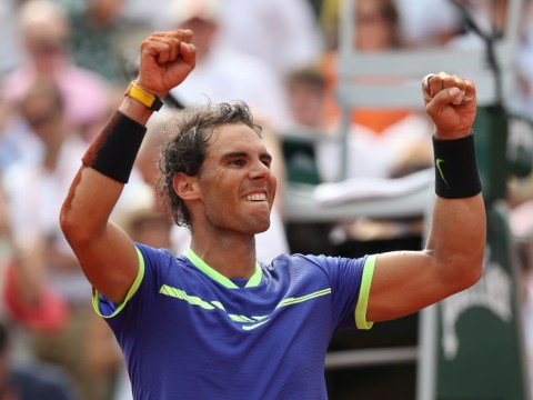 Rafael Nadal guaranteed to return to No.1 spot after Roger Federer withdraws from Cincinnati Masters