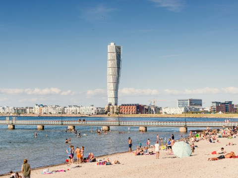 16 reasons why you should visit Malmo the next time you're in Sweden