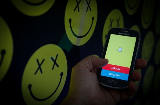 How does the Snapchat score work? | Metro News