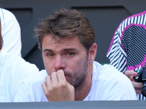 Stan Wawrinka offers update on injury as he prepares for 2018 return