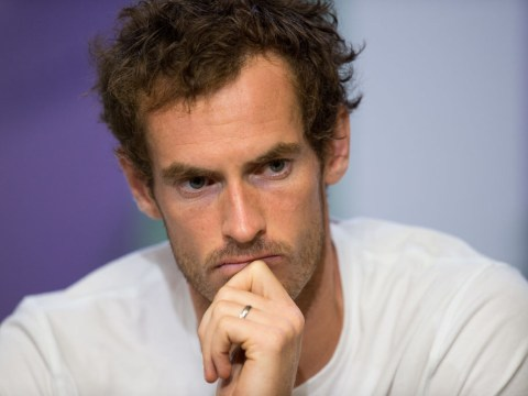 Andy Murray withdraws from Rogers Cup to hand Rafael Nadal World No.1 chance
