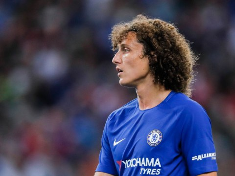 What a let off for Chelsea! David Luiz's 'samba defending' should have been an indirect free-kick to Arsenal