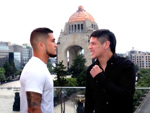 UFC Mexico City fight card, UK time, TV channel and odds for Sergio Pettis vs Brandon Moreno
