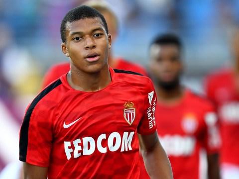 Kylian Mbappe tells Monaco he wants to leave 'soon' as Barcelona register interest