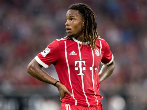 Renato Sanches squad number choice for Swansea City rejected due to obscure Premier League rule