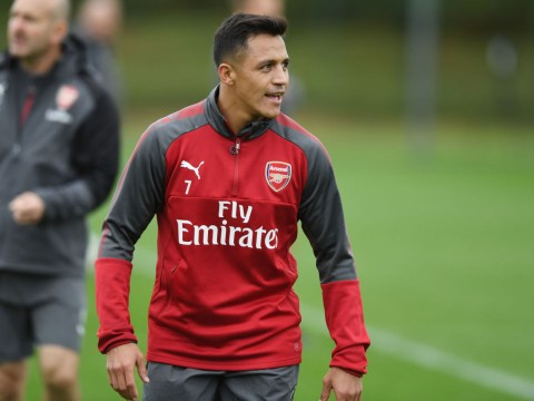Pep Guardiola refuses to deny Alexis Sanchez transfer rumours as Manchester City plot move