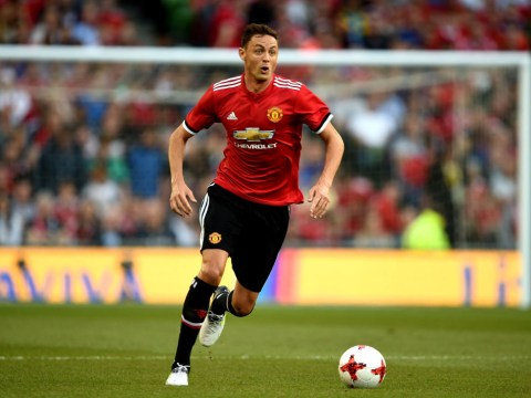 Nemanja Matic has been off the boil for the last 18 months, claims Jamie Carragher