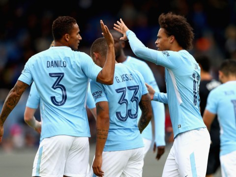 Brighton vs Man City TV channel, kick-off time, date and odds