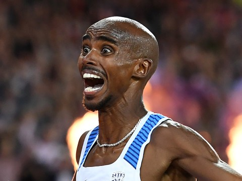 Mo Farah wins 10,000m Gold at London 2017 World Athletics Championships