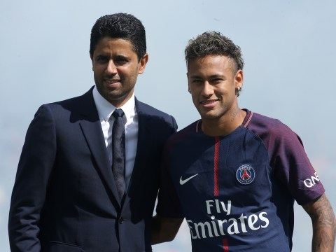 Neymar persuaded me to seal PSG transfer, says Dani Alves