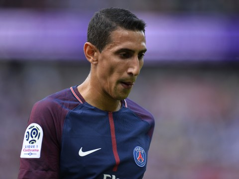 Manchester United flop Angel Di Maria has Barcelona transfer blocked by UEFA