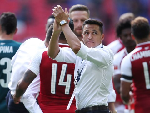 Arsene Wenger could be tempted by Manchester City's take it or leave it Alexis Sanchez offer