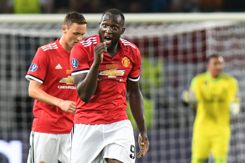 Nemanja Matic backs record Manchester United signing Romelu Lukaku to enjoy prolific season