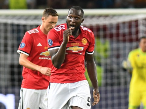 Nemanja Matic backs record Manchester United signing Romelu Lukaku to enjoy prolific season