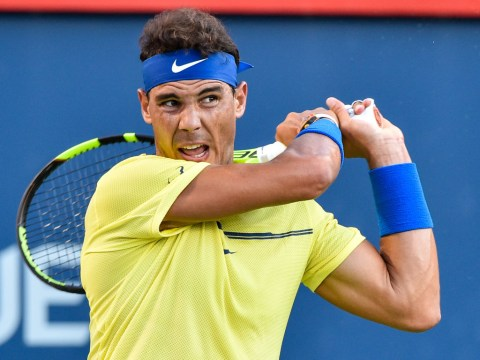 Rafael Nadal hails Montreal Masters opponent Denis Shapovalov as he closes in on world No.1 spot