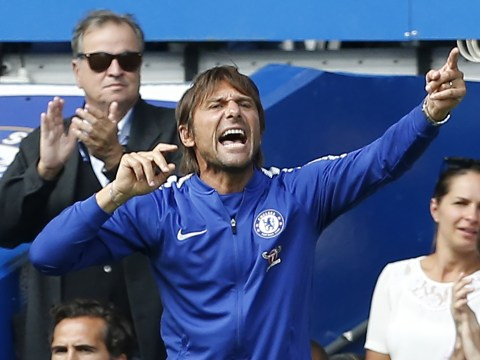 Chelsea and Antonio Conte in disagreement over transfer targets