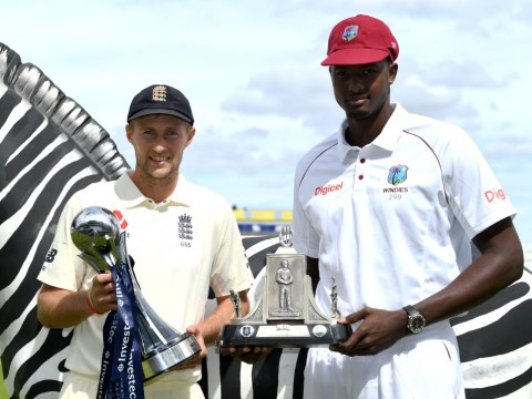 What time does the England vs West Indies day-night test start and finish? Team news, TV channel and odds
