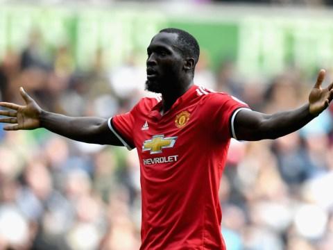 Romelu Lukaku joins elite Manchester United group with Swansea goal