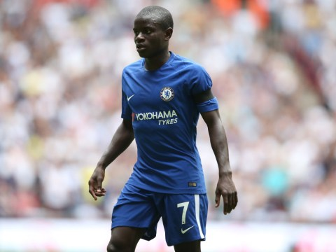 N'Golo Kante told to make crucial change to his game by Chelsea legend Claude Makelele