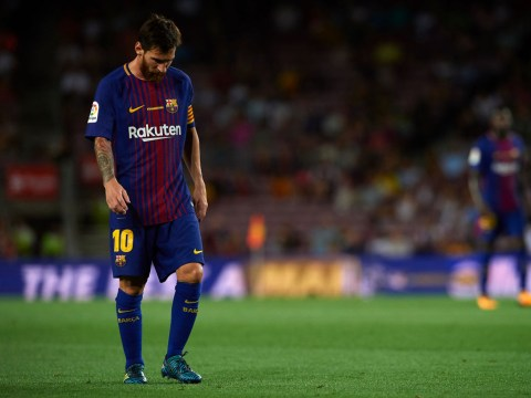 Lionel Messi advised to leave Barcelona by super agent Mino Raiola