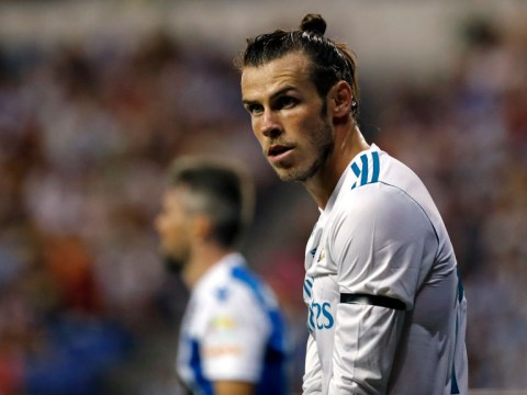 Gareth Bale booed by Real Madrid fans reigniting talk of dramatic exit before transfer window closes