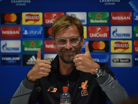 Jurgen Klopp says Champions League qualification can prove big help for Liverpool in transfer market