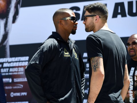 Nathan Cleverly expects Badou Jack showdown to be fight of the night