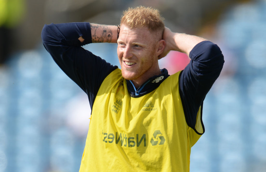 England star Ben Stokes likened to former Liverpool and Manchester City striker Mario Balotelli