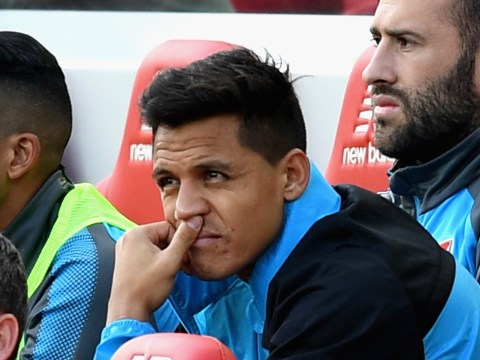 Manchester City offer cash plus Raheem Sterling for Alexis Sanchez transfer, Arsenal prefer Sergio Aguero