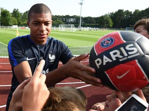 Kylian Mbappe explains choosing PSG transfer despite Arsenal, Real Madrid interest