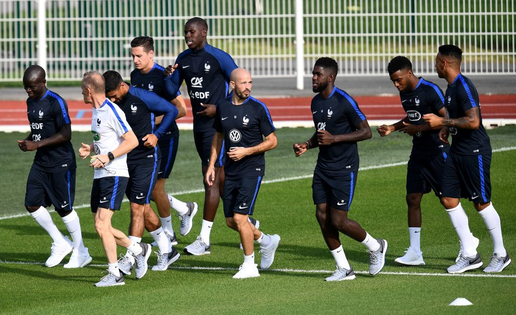 France vs Netherlands TV channel, kick-off time, date, odds and squads