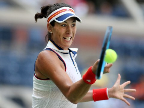 US Open Day 3 schedule: Order of play with Garbine Muguruza, Nick Kyrgios, Maria Sharapova and Venus Williams in action