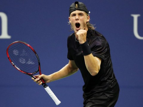 Denis Shapovalov found US Open inspiration from Andy Murray and Novak Djokovic