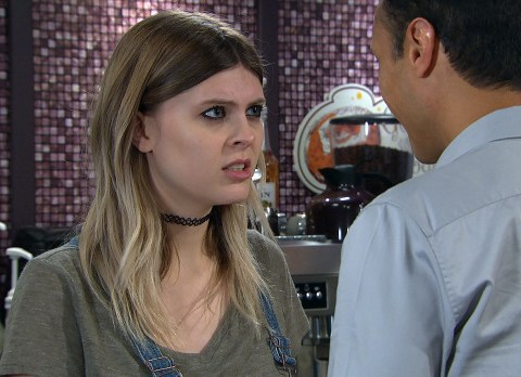Emmerdale spoilers: Baby drama for Nell Fairfax and Jai Sharma tonight