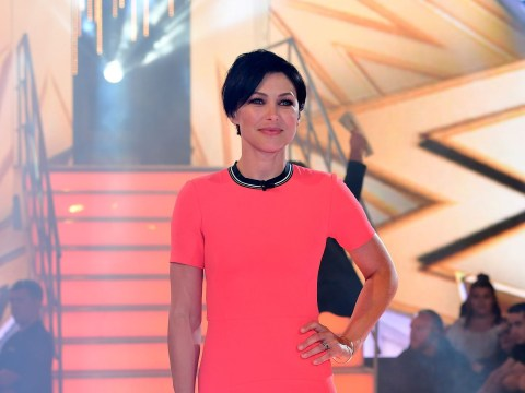 Emma Willis announces the winner of CBB will win a £50,000 prize for charity