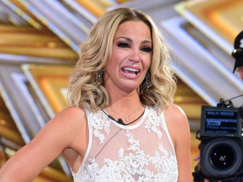 Celebrity Big Brother viewers complain of 'closed phone lines' when they tried to vote for anyone who wasn't Sarah Harding