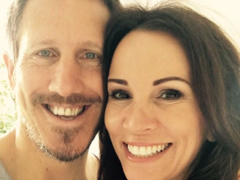 Loose Women's Andrea McLean 'beyond happy' as she reveals she's engaged to boyfriend of three years