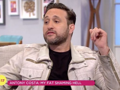 Another Blue member to land a soap role as Antony Costa joins Coronation Street?
