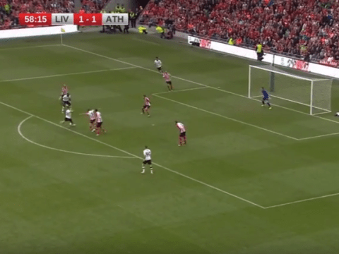 Liverpool's Ben Woodburn scores stunner, fans less bothered about Philippe Coutinho transfer