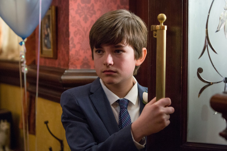 Why is EastEnders' Bobby Beale in prison and will he return to Walford?